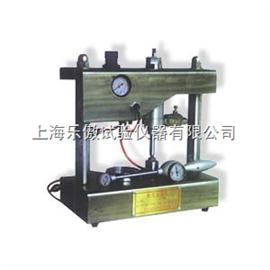 LNJ-Ⅱ乳化瀝青粘結力測定儀結構