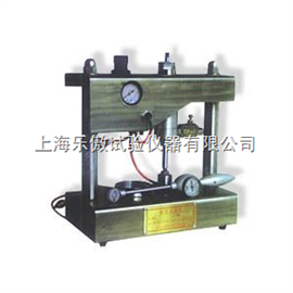 LNJ-Ⅱ乳化瀝青粘結力測定儀結構特點
