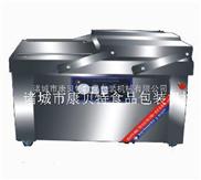 DZ-500/2S型手动真空包装机