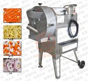 蔬果切丁机,瓜果切丁机,蔬菜清洗去皮机,万能切菜机,萝卜切丝机
