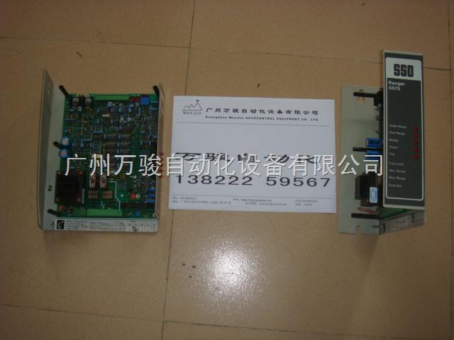 SSD5575张力放大器维修SSD5575雷达控制器维修-SSD5575张力控制器维修SSD超声波传感器维修SSD5575张力传感器维修