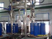 四工位双头无菌灌装机