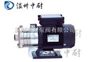CHLF型-CHLF型不锈钢轻型分段式多级泵