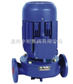 SG型防爆管道泵