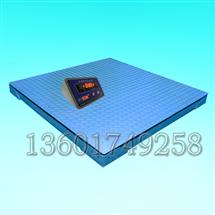 DCS-XC-B電子地磅(雙層)