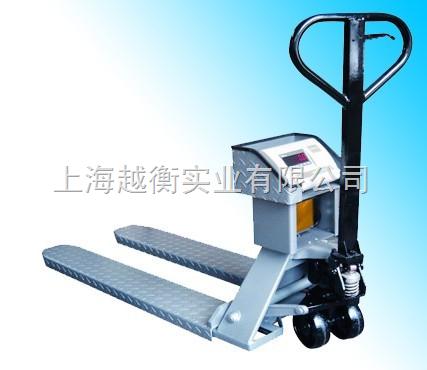 上海3吨叉车磅,3T电子叉车秤厂家,3吨液压叉车秤价格