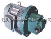 RYB电动齿轮泵,RYB20-0.6,提高品质高温热油泵