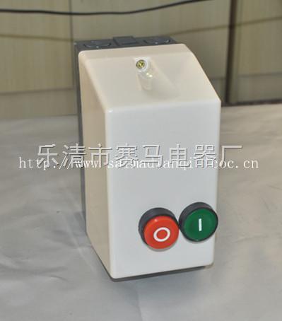 qcx2-65磁力启动器