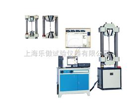 GWE-1000B钢绞线专用试验机 参数