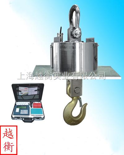 无线耐高温吊秤,上海耐高温吊磅,无线耐高温吊钩秤厂家