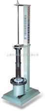 乐傲TSY-4土工布动态穿孔试验仪使用参数