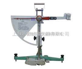 乐傲BM-II摆式摩擦系数测定仪使用说明