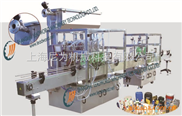 供應膏體灌裝機 粘稠物灌裝機