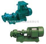 齿轮油泵选型:KCB、2CY型齿轮油泵