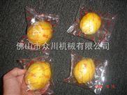 柿子水果包装机