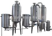 3T热泵双效浓缩器 热泵双效浓缩器价格 北京瑞纳旭邦