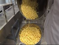 TSE玉米条、玉米球生产线
