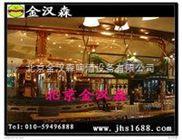 采購北京啤酒設備、小型自制啤酒設備,選金漢森 最放心