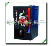 投币热饮机|自动投币热饮机|投币饮料机|投币热饮机价格|四头投币热饮机