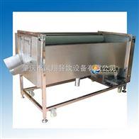 MSTP-1000肇庆凤翔 土豆,萝卜,芋头砂辊清洗去皮机 整机全不锈钢