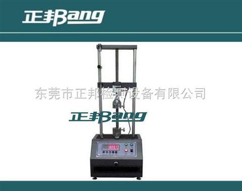 BA-50A   桌上型微电脑鞋材拉力机∣微电脑鞋材拉力机∣详细说明: