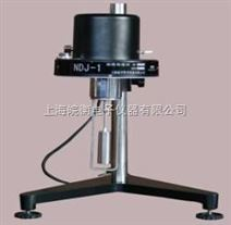 上海精科NDJ-7粘度计、NDJ-7旋转式粘度计