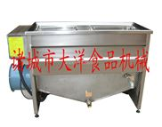 DYZ-小型油炸锅|自动控温油炸机,新款油炸锅