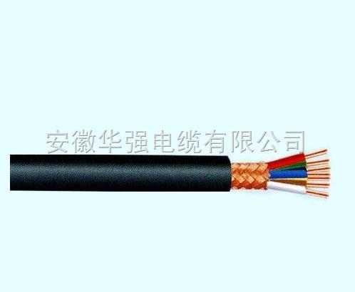 KVVP4*1.5控制电缆