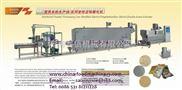 DS-变性淀粉膨化机