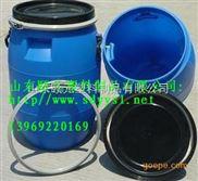 50升开口包装桶50升包箍塑料桶厂家供应