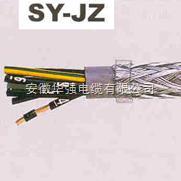 SY-JZ 钢丝编织屏蔽控制电缆