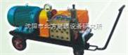 鋁廠清洗用高壓水射流清洗機