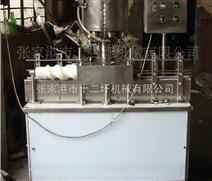 YG系列自动压盖机