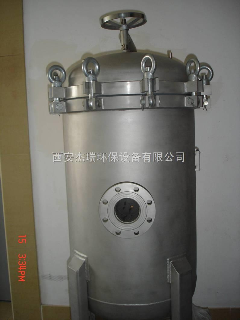 可根据不同出水要求选用熔喷式pp滤芯