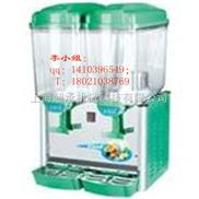 上海冰之乐自动冷热双缸果汁机の上海榨汁机の冰之乐冷饮机