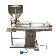 立式液體灌裝機