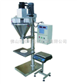 供应广西自动定量粉剂包装机*卷膜式包装机