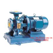 离心泵,卧式单级离心泵,ISW卧式单级管道离心泵,卧式单级管道泵