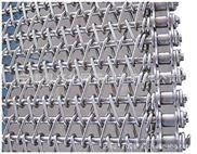 『兴华』厂家直供不锈钢链条网带