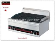 唯利安 WYG-841 电火山石烧烤炉 牛排烤炉 烤串炉