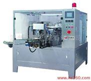 供应GD8-300型给袋式自动包装机(双加料)
