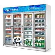 展示冰柜/四門冰箱
