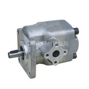 HGP-2A-HGP-2A-F13R高压齿轮泵