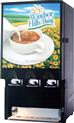 冷热预调机,全新饮料机,自动饮料机