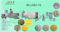 TSE营养米粉生产设备