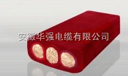 YGGB3*50硅橡胶扁电缆