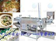 不绣钢河粉机 燃气河粉机 专业生产河粉机