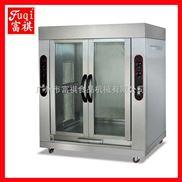 【广州富祺】GB-306-2燃气立式旋转双头烤全羊炉 烤羊炉 燃气烤全羊炉 全国畅销