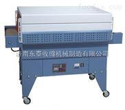 濟南小型熱收縮機 濟南小型包膜機 包膜機廠家