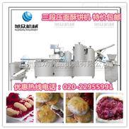 SZ-09c-新型酥饼机